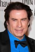 John Travolta — Stock Photo