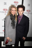 Tess Hunt, Josh Sussman — Stock Photo