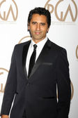 Cliff Curtis — Stockfoto