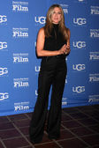 Jennifer Aniston — Stock Photo