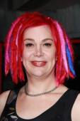 Lana Wachowski — Stock Photo