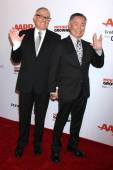 Brad Altman Takei, George Takei — Stock Photo