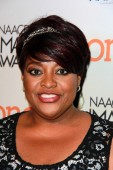 Sherri Shepherd — Stock Photo