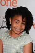 Taliyah Whitaker — Foto de Stock