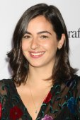 Alanna Masterson — Stock Photo