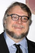 Guillermo Del Toro — Stock Photo