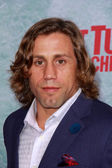 Uriah Faber — Stock Photo