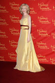 Cate Blanchett Wax Figure — 图库照片