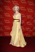Cate Blanchett Wax Figure — Foto de Stock