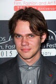 Ellar Coltrane — Stock Photo