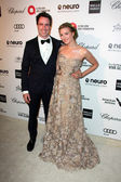 Matthew Cooke, Maggie Grace — Photo