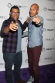 Jordan Peele, Keegan Michael Key — Stock Photo