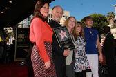 Marcia Gay Harden, Ed Harris, Amy Madigan, Holly Hunter, Glenne Headly — Stock Photo