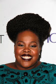 Amber Riley — Fotografia Stock