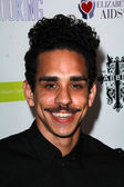 Ray Santiago — Stock Photo