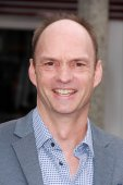 Brian Stepanek — Stock Photo
