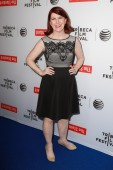 Kate Flannery — Stockfoto