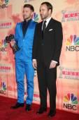 Justin Timberlake, Tom Ford — Stock Photo