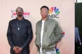 Snoop Dogg, Cordell Broadus — Foto de Stock