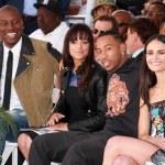 Tyrese Gibson, Michelle Rodriguez, Ludacris, Jordana Brewster — Stock Photo #69269921
