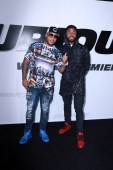 Flo Rida, Sage the Gemini — ストック写真