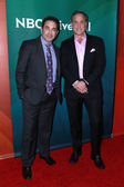 Paul Nassif, Terry Dubrow — Stock Photo