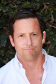 Ross McCall — Stock Photo