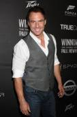 Mark Steines — Stock Photo