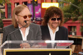 Tom Petty,  Jeff Lynne — Stock Photo