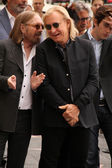 Tom Petty,  Joe Walsh — Stock Photo