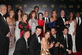 Days of Our Lives Best Drama — Foto de Stock