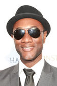 Aloe Blacc — Stock Photo
