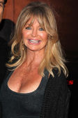 Goldie Hawn — Stock Photo