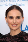 Natalie Portman — Stock Photo
