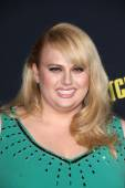 Rebel Wilson — Stock Photo