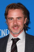 Sam Trammell — Stockfoto