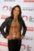 Michelle Bonilla — Zdjęcie stockowe