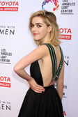 Kiernan Shipka — Stock Photo