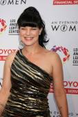 Pauley Perrette — Foto Stock
