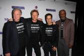 Jeff Perry, Kevin McKidd, Dan Bucatinsky, James Pickens Jr. — Stock Photo