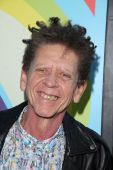Blondie Chaplin — Stock Photo