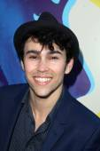 Max Schneider — Stock Photo