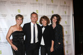 Melora Hardin, Roy Price, Jill Soloway, Gabby Hoffmann — Stock Photo