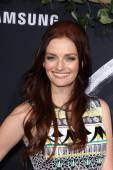 Lydia Hearst — Stock Photo