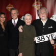 Постер, плакат: Ryan Cassidy Shirley Jones Marty Ingels