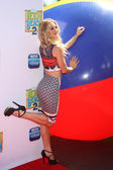 "Mollee Gray - ""Teen Beach 2"" Premiere — Stock Photo"