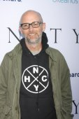 """Moby at the """"Unity"""" — Stock Photo"""