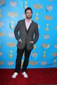 Noah Wyle - actor — Stock Photo