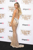 Samantha Hoopes at the Magic Mike XXL — Stock Photo