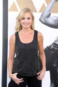 Michelle Beadle  at the Magic Mike XXL — Stock Photo